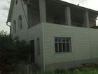 Продается дом, Ромодановские дворики. Двухэтажный дом из бел