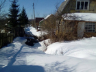 Продаётся дача в деревне Ермолово, р-н Кубяка. Участок ровны