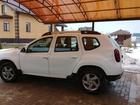Кроссовер Renault в Калуге фото