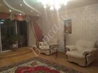 Квартира с хорошим ремонтом, 2 лоджии, 118,5/77/18. Изолиров