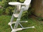 Детское кресло для кормления inglesina zuma