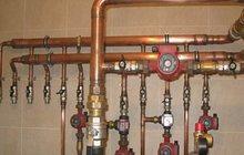 Монтаж разновидностей водопровода