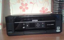 принтер-скан-копир epson sx435w