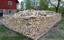 Купить дрова колотые
