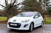 Peugeot 308 1.6AT, 2011, 66500км