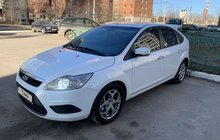 Ford Focus 1.6МТ, 2008, 164374км