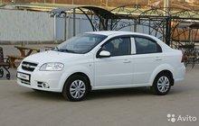 Chevrolet Aveo 1.4МТ, 2012, 76000км