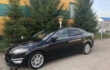 Ford Mondeo 2.0 AMT, 2013, 128 000 км