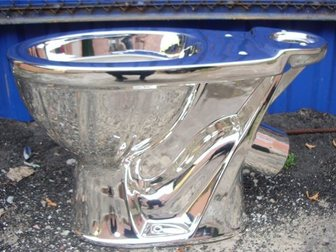 Новое фотографию Тюнинг Хромирование автомобильных дисков, решеток 16266342 в Калуге