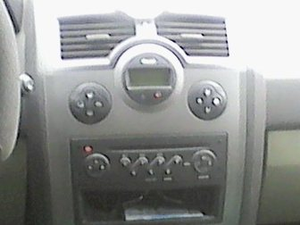 Renault Megane Седан в Калуге фото