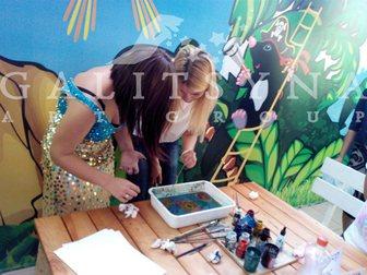 Смотреть фотографию Организация праздников Водная анимация в Калуге 34637061 в Калуге