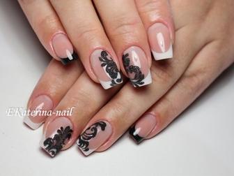 Увидеть foto Салоны красоты Наращивание ногтей, гель-лак 38216020 в Калуге