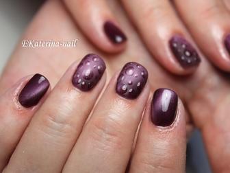 Скачать изображение Салоны красоты Наращивание ногтей, гель-лак 38216020 в Калуге