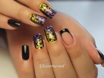 Уникальное фото Салоны красоты Наращивание ногтей, гель-лак 38216020 в Калуге