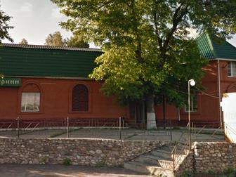 Уникальное изображение Коммерческая недвижимость Продам земельный участок с действующим кафе 39256279 в Калуге