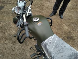 Скачать фотографию  Мопед Минск d4 50 M1NSK (Беларусь) Новый 39712385 в Калуге