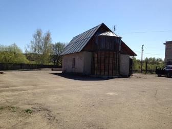 Увидеть фото Коммерческая недвижимость Продаю объект недвижимости с земельным участком 69929021 в Калуге