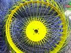 Просмотреть фотографию Спецтехника Валковые грабли ворошилки ГВВ - 6 32238012 в Камбарке