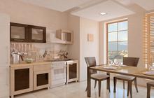 Кухонный гарнитур Лиза 1500