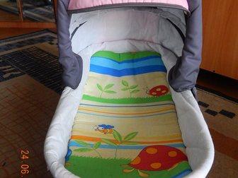 Свежее изображение Детские коляски Продам коляску 32918311 в Каменск-Уральске