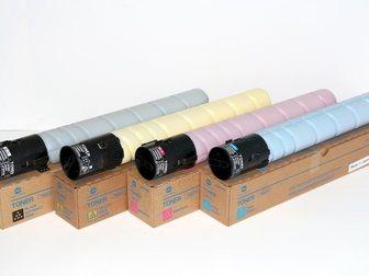 Уникальное фото Принтеры, картриджи Комплект тонер-картриджей TN-321 CMYK 33763014 в Каменск-Уральске