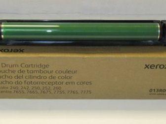 Новое фотографию Принтеры, картриджи Копи-картридж Color Xerox DC 240/242/250/252/260 33763118 в Каменск-Уральске