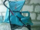 Смотреть foto Детские коляски коляска трость 32475974 в Кашине