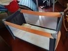 Смотреть фото  продать кровать-манеж 35051940 в Кашире