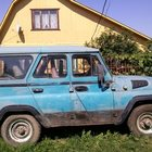 Продаётся автомобиль УАЗ 31514