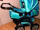 Фото в Для детей Детские коляски Продается детская коляска трансформер. Фирма в Касимове 5000