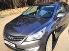 Hyundai Solaris 1.6МТ, 2016, 69000км