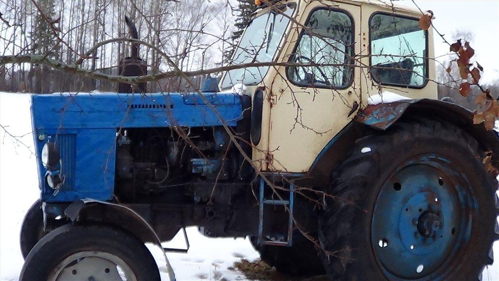 Тракторы в Йошкар-Оле, коммерческий транспорт на доске.