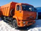 Фото в Авто Грузовые автомобили Колёсная формула - 6х4,   Мощность двигателя в Казани 2900000