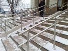Уникальное изображение Строительные материалы Перила для лестниц 33395989 в Казани