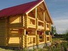 Увидеть изображение  Срубы домов и бань 33396293 в Казани