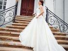 Уникальное фотографию  Красивое свадебное платье 33580824 в Казани