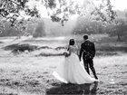 Скачать бесплатно foto Свадебные платья Шикарное свадебное платье 33781988 в Казани