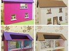 Скачать фотографию  Дизайнерские кукольные домики 34132752 в Казани