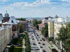 Уникальное изображение  Сдается посуточно квартира в самом центре Казани 34273776 в Казани