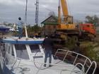 Скачать бесплатно foto  Аренда (услуги) автокрана по городу и межгород 34297127 в Казани