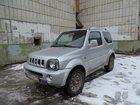 Внедорожник Suzuki в Казани фото