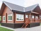 Скачать фотографию Строительство домов Деревянные дома под ключ 37498762 в Казани