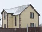 Просмотреть foto Продажа домов 2-х этажный коттедж в пос, Малые Кабаны на ул, Центральная 37747509 в Казани