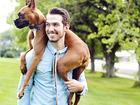 Уникальное фото Спортивный инвентарь Дрессировка и воспитание собак в Елабуге 39090051 в Набережных Челнах