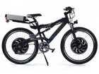 Просмотреть фотографию Спортивные  магазины Мотор колеса и аккумуляторы для электровелосипедов 59622712 в Казани