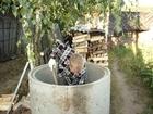 Свежее foto Ремонт, отделка Обустройство скважин замена насосов бурение водопровод 60881401 в Казани