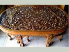 Свежее изображение  резьба по дереву токарные работы реставрация мебели 61616986 в Казани