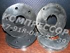 Увидеть foto Компрессор Прокладки диски для фланца пневмонагнетателя 62848266 в Казани