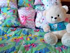 Уникальное изображение  Бортики подушки для малышей 67710393 в Казани