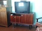 Новое foto Мебель для гостиной Телевизор JVC Model C-21z Multi sistem Диагональ примерно 50 см, с тумбочкой, 67929285 в Казани